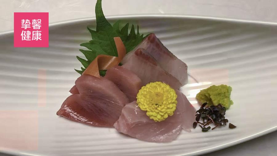 日本东京的美食