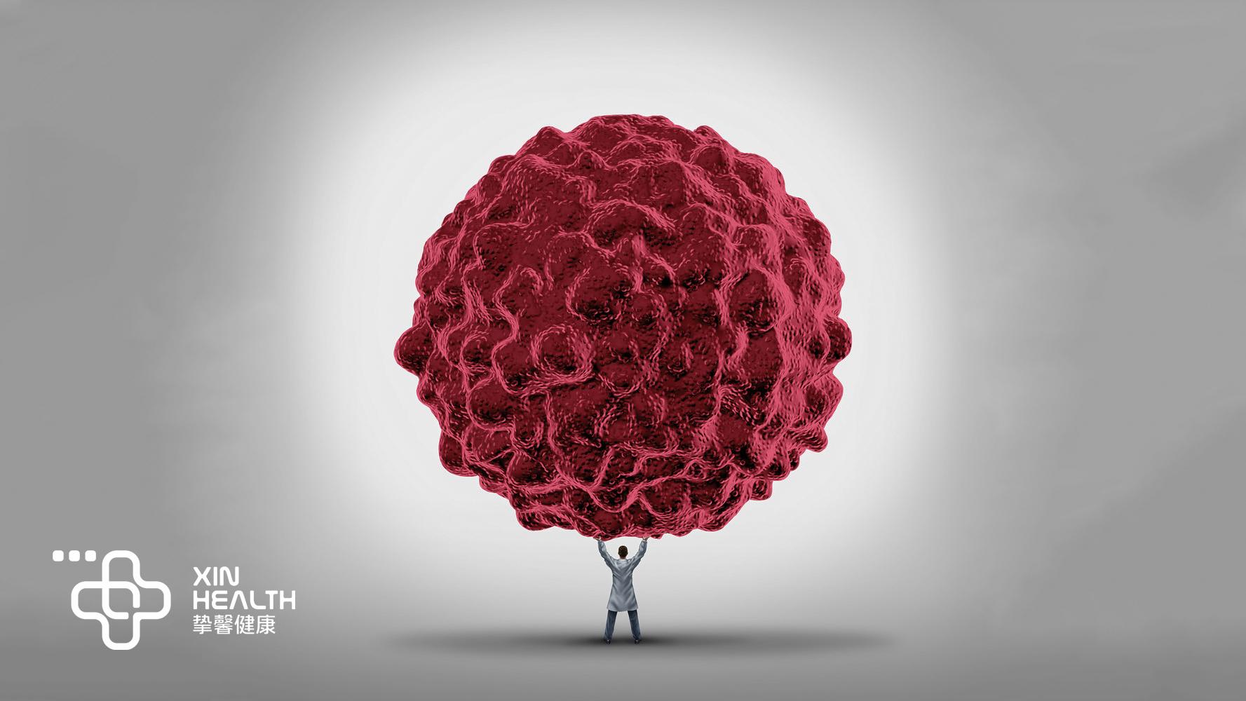 人类对抗癌症的道路上看到了曙光
