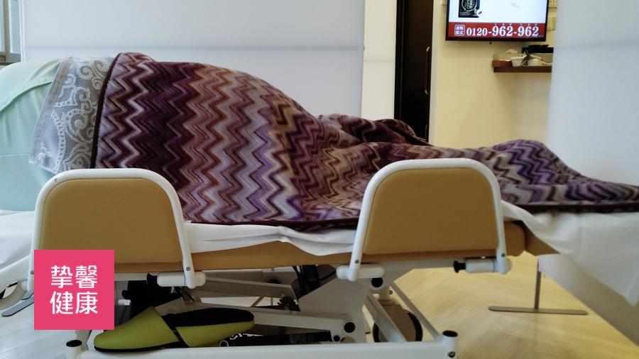日本体检肠镜套参术后休息
