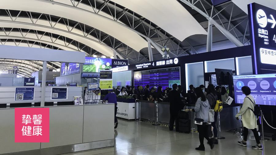 日本大阪关西国际机场
