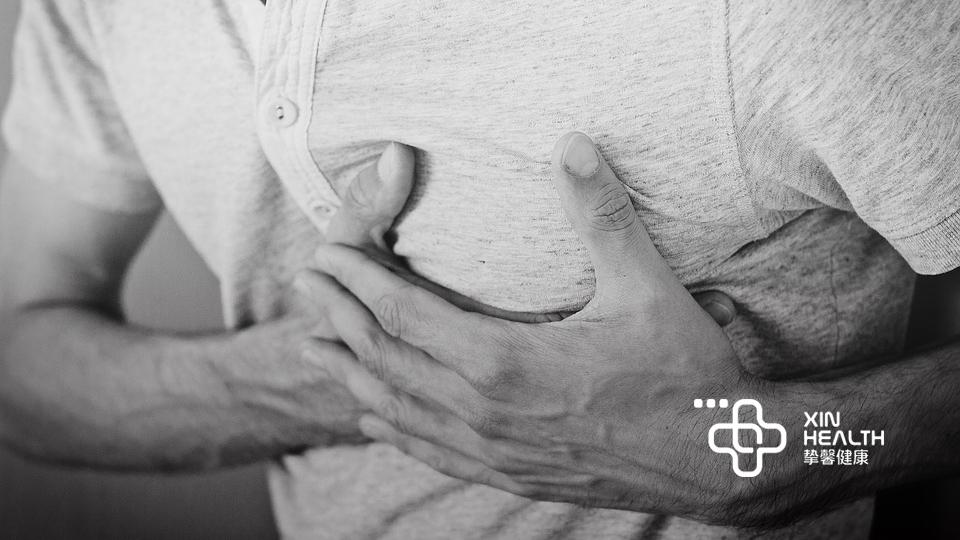 有明显胸痛、胸闷症状可以考虑做冠脉造影
