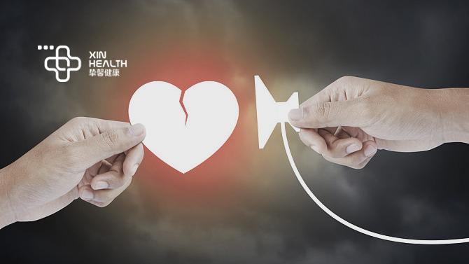 心脏彩超检查心脏内部结构