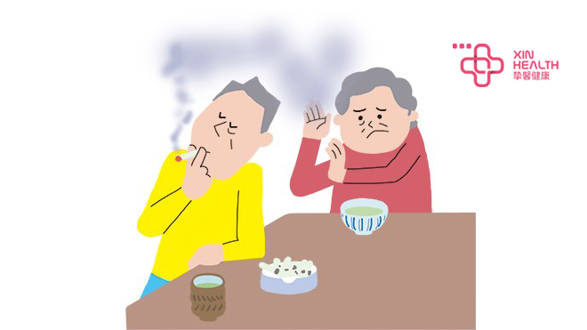 吸烟是会导致肺癌的重要因素之一