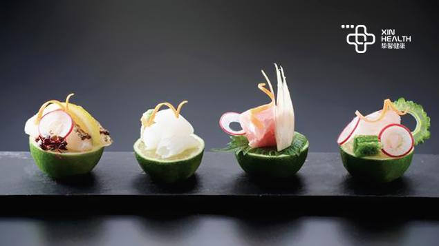 常吃海鱼有益于身体健康