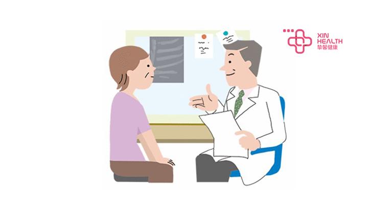 建议女性定期进行乳腺检查