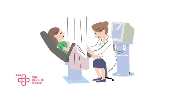 建议20岁以上的女性每两年进行一次宫颈癌检查