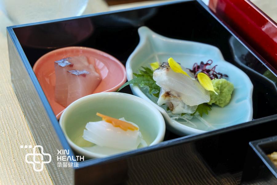 原汁原味的日本料理