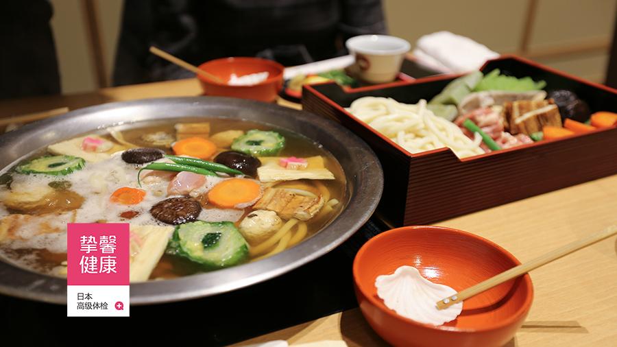 日本独有的特色美食
