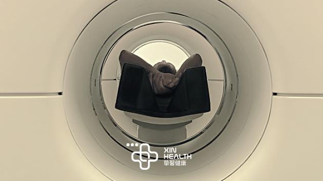 有幽闭恐惧症的患者不能接受MRI检查