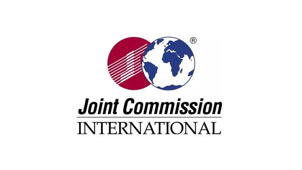JCI 认证标识图