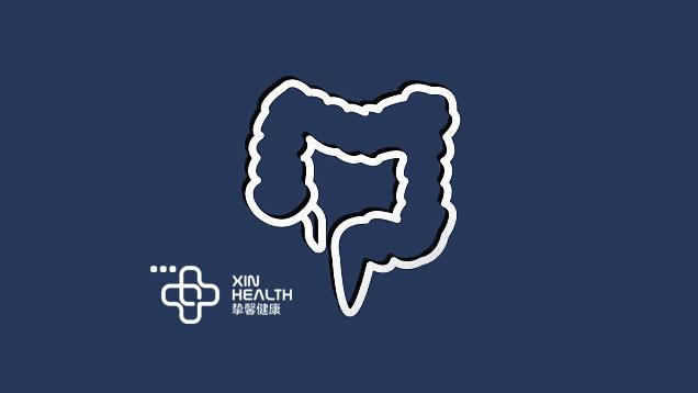 患肠胃疾病的人日趋增多