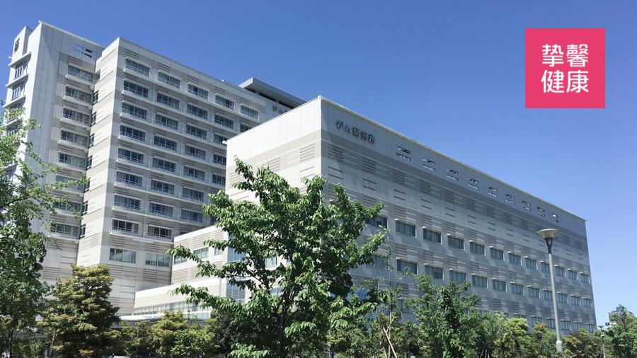 东京高级体检隶属癌研有明医院