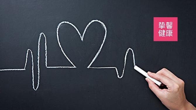 心脏疾病也是老年高发疾病