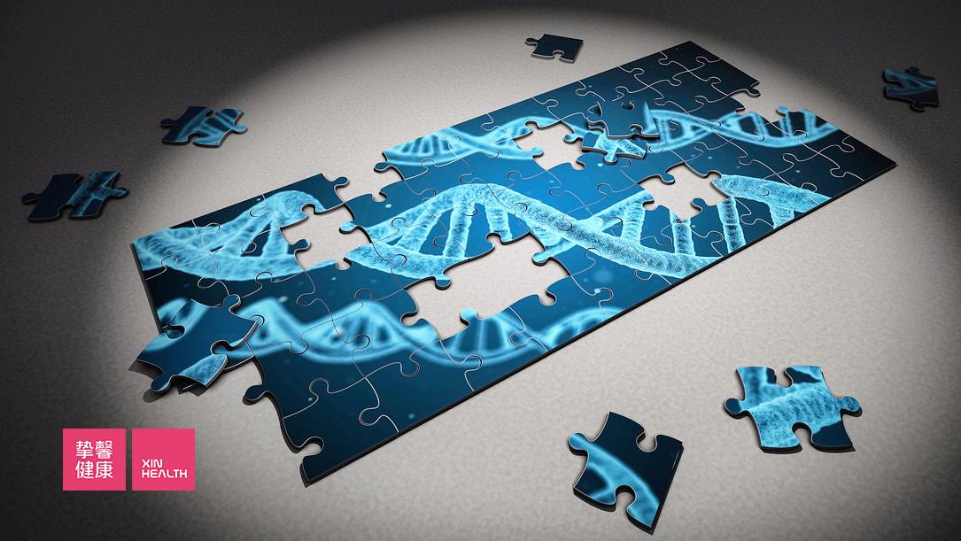 医学帮助人类改变缺陷基因