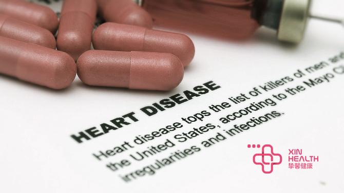 心血管疾病拥有高患病率、高死亡率