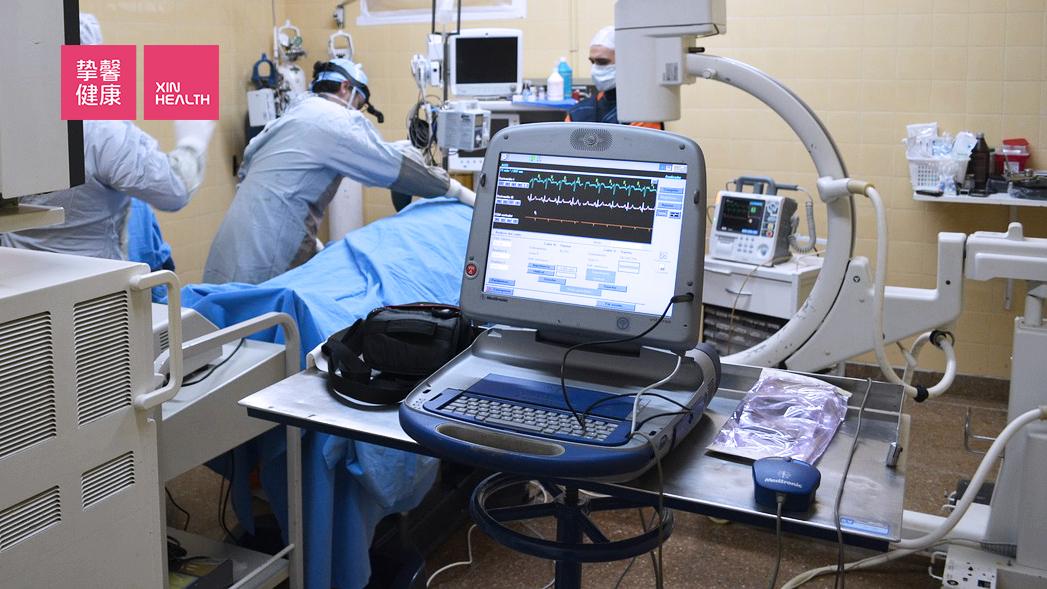 医学的进步,同样有无数病人的生命和信任