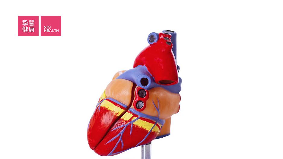 PTX-3可以用于检测心肌梗塞风险
