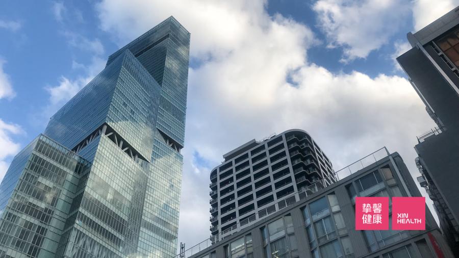 日本第一高楼 HARUKAS 大楼
