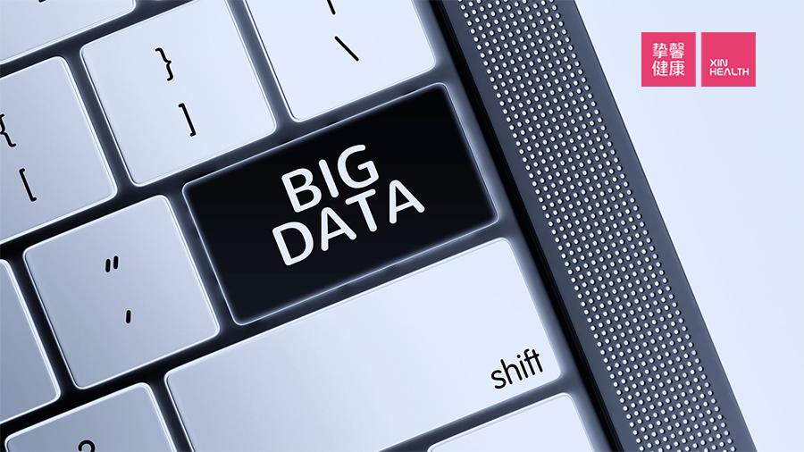 利用信息技术是解决疾病的一种新思路