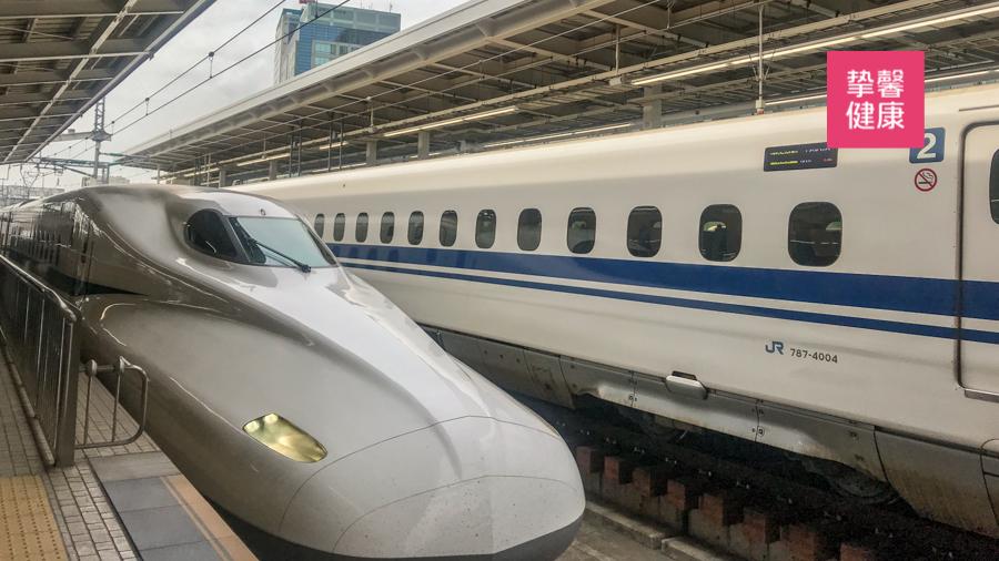 日本有轨交通发达便捷