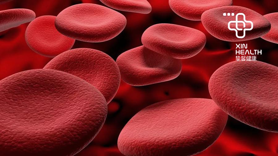 平均红血球容积偏低可能是贫血的一种表现
