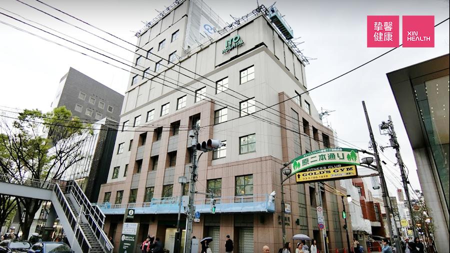 伊藤医院大楼