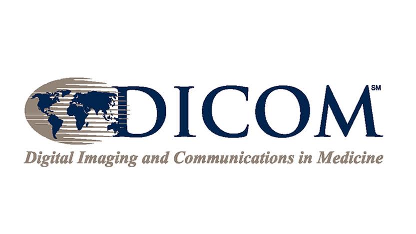 DICOM 官方标志