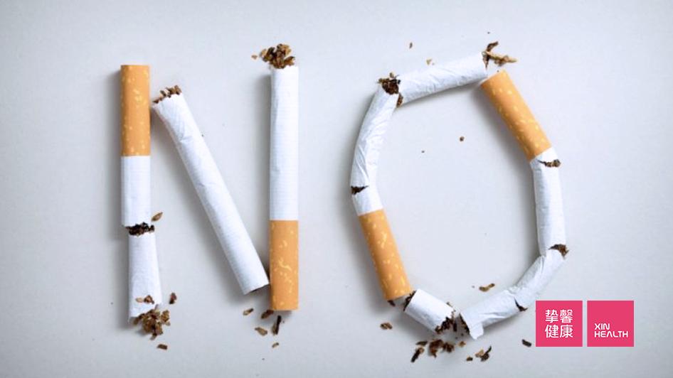 甘油三酯偏高的人群,要戒烟戒酒