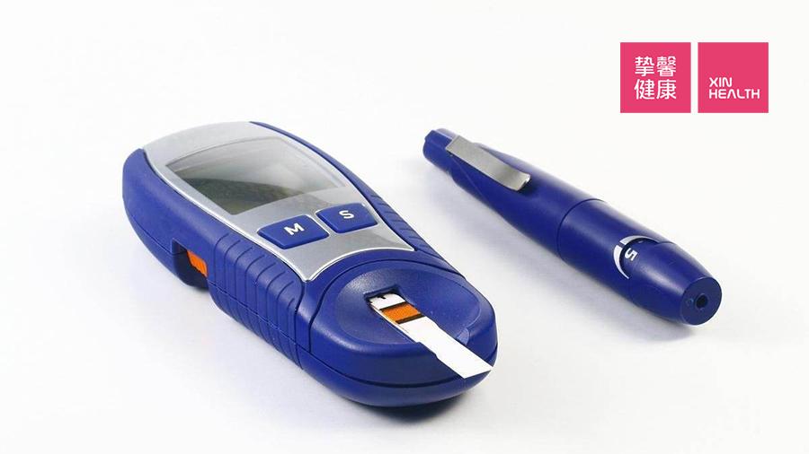体检常见的血糖检测仪器