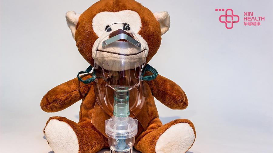 肺功能检查可以通过各项数据查看肺出入多少空气以及呼吸道的通畅程度等