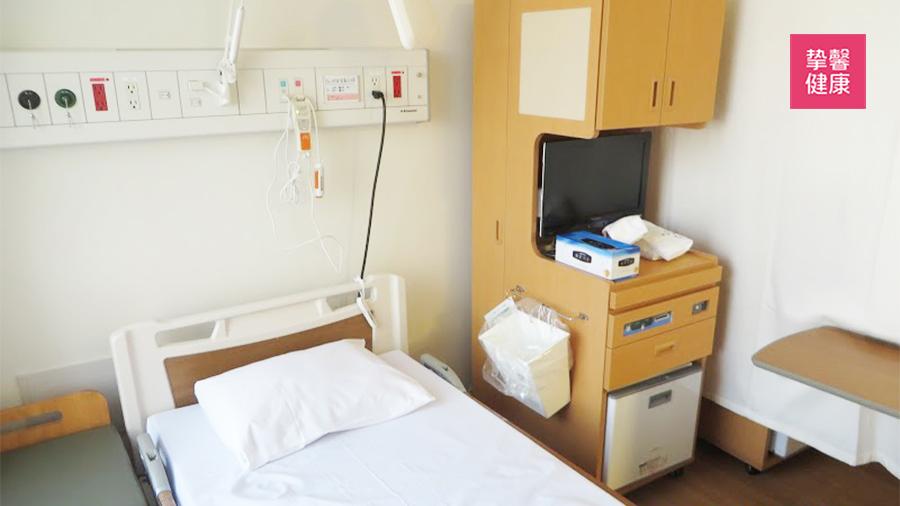 东海大学医学部附属医院 病房
