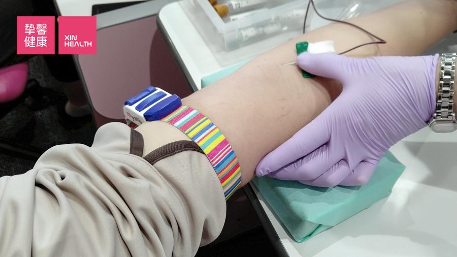 体检中血脂指标主要由抽血项目检测