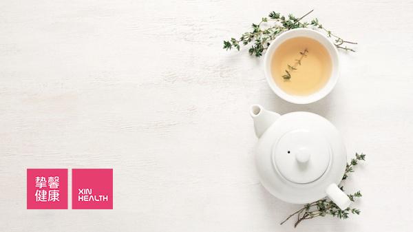 为了维持 ALT 指标正常,平时要注意多喝护肝茶