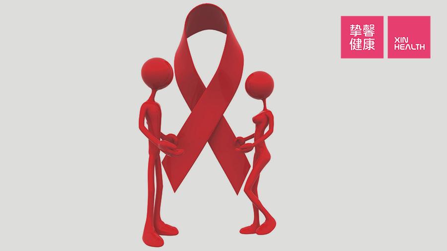 关爱艾滋病患者