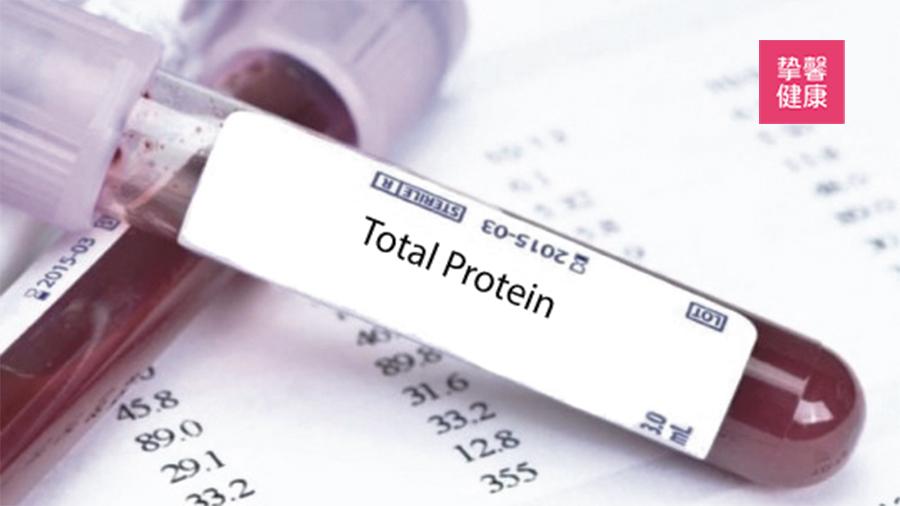 血清总蛋白分为白蛋白和球蛋白两种