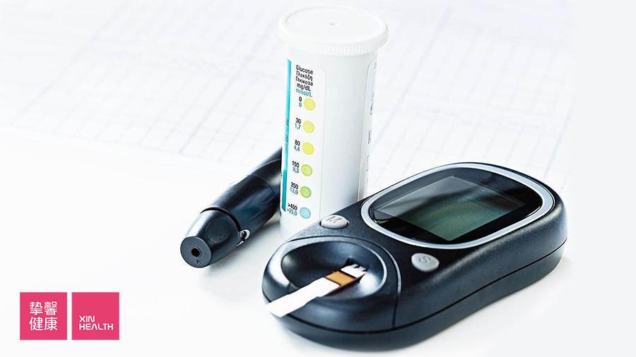 常见的血糖检测仪器