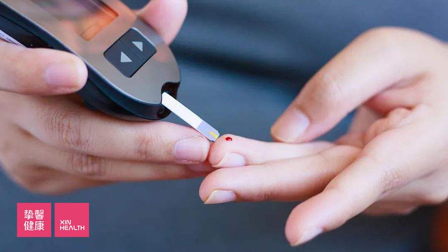 血糖检测方法