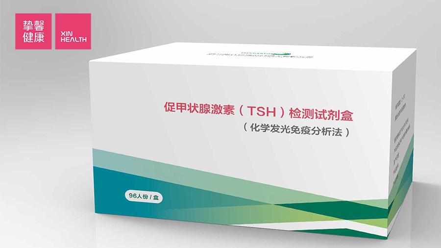 醋甲状腺激素检测试剂盒