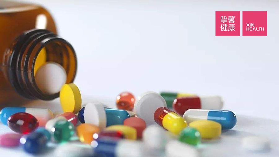 糖尿病患者每天需要吃很多种药物