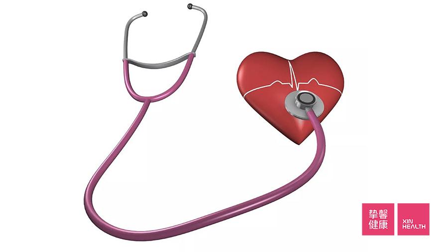 老年人应该重视心脑血管检查