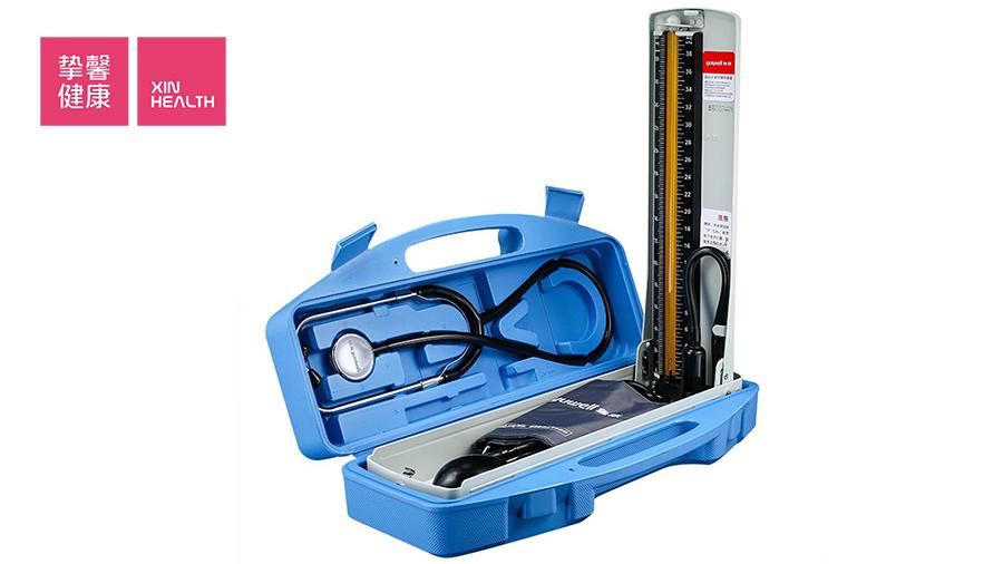 医院常常用听诊器和袖带加压法来测量血压