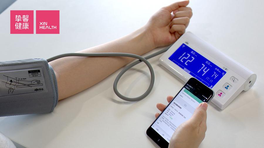 测量血压的正确方式