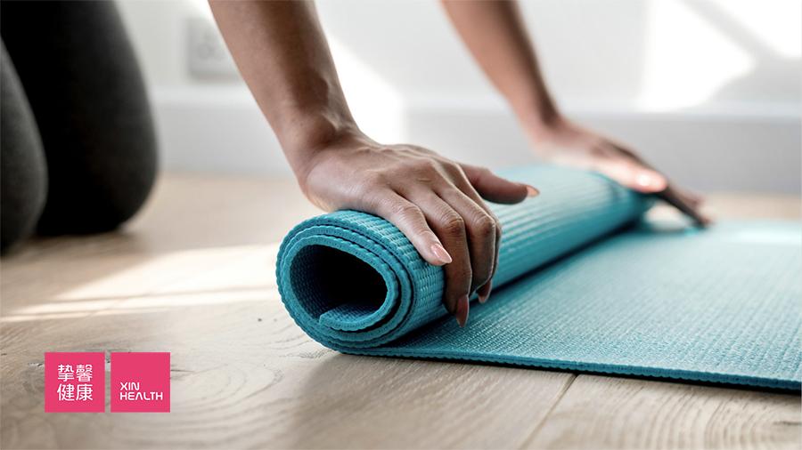 运动是降低患癌风险的一种很好方式
