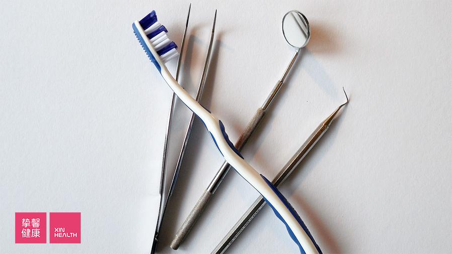 刷牙的最终目的是刷掉牙菌斑