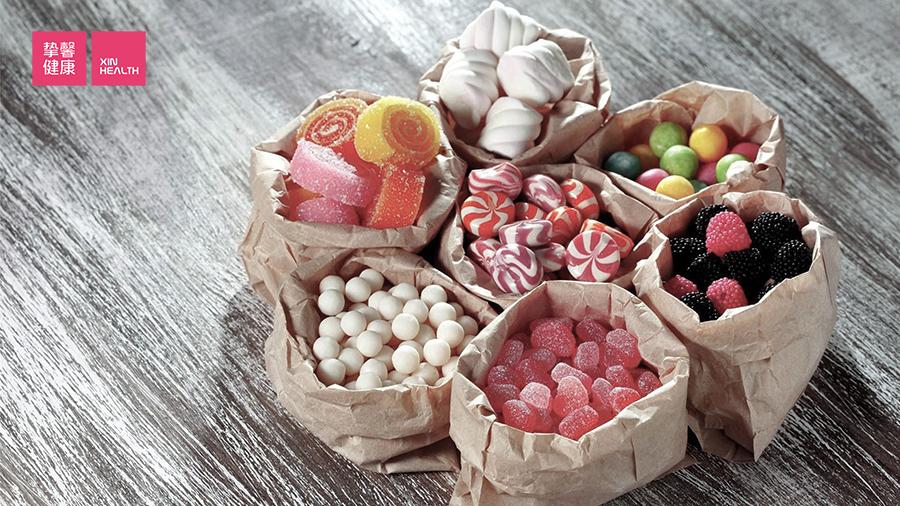 脂肪肝患者需要少吃甜食
