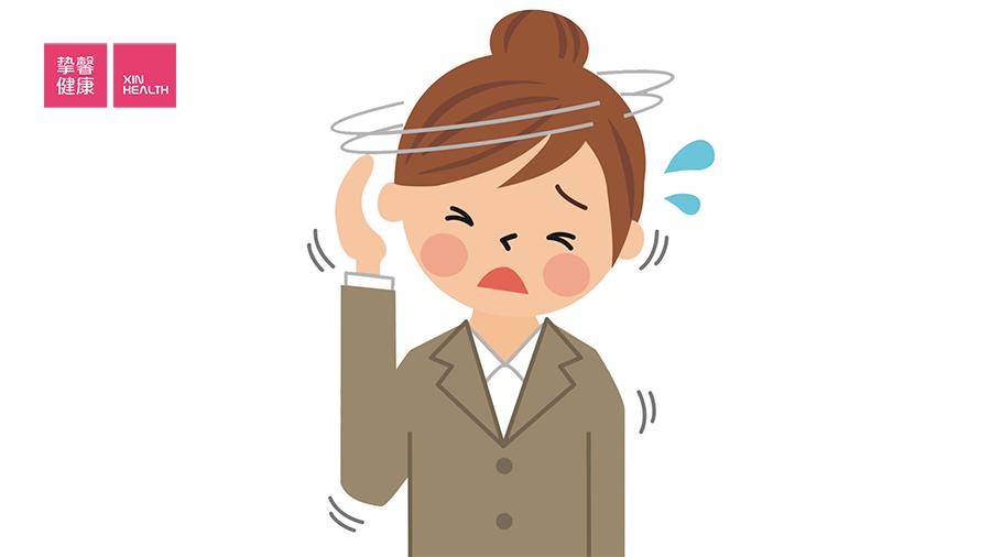 持续头痛是肺癌的征兆