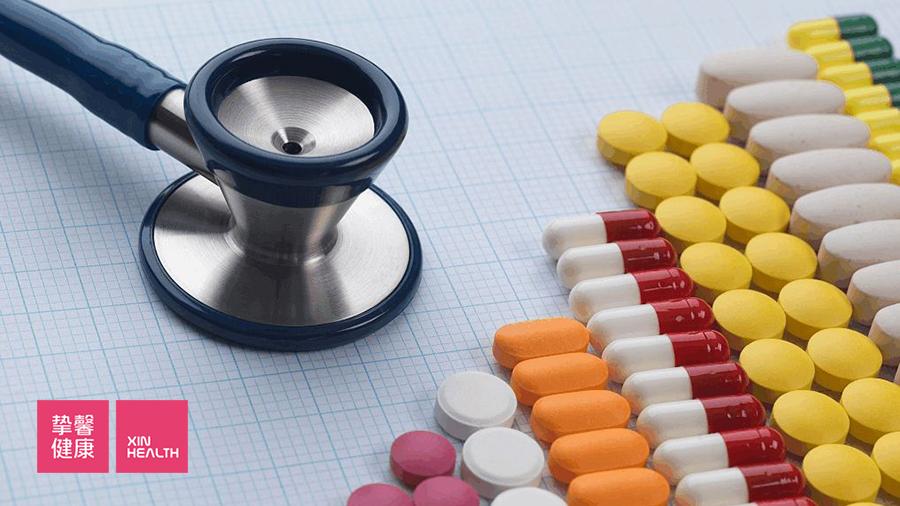 心脑血管疾病患者需要按时服药