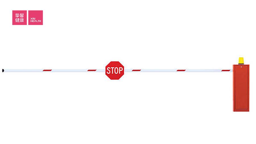 克挫替尼像路障拦住癌细胞快速生长的高速公路