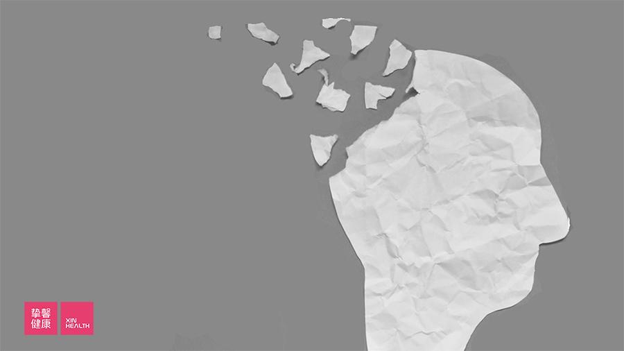 阿尔茨海默症患者的记忆会越来越模糊