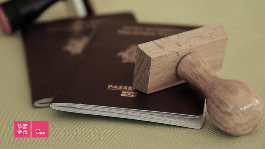 医疗签证需要身元保证书